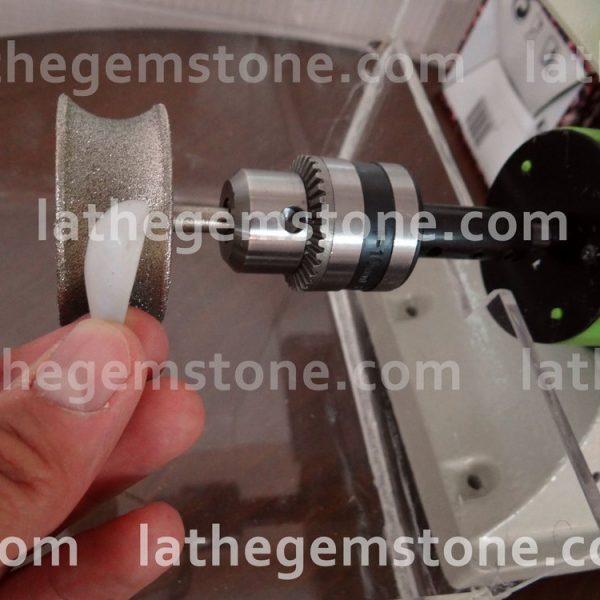 تراش سنگ های قیمتی، گوهر تراشی، دستگاه تراش سنگ